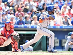 First Off The Bench: Wilmer Flores Or Jose Reyes?