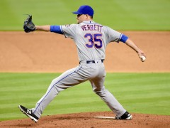 Mets May Not Acquire Starter Before Monday's Deadline
