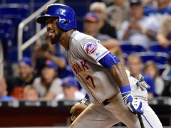 Reyes Fuels Mets 5-3 Win Over Marlins