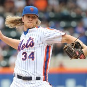 Mets Announce Opening Series Rotation Against Braves