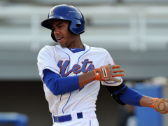 Rosario Named Best Defensive Shortstop Among Other Accolades