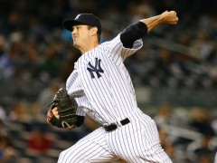 Indians Acquire Yanks' Andrew Miller for Prospects