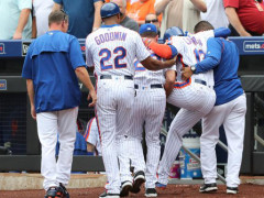 Mets Reshuffle Roster, Place Cabrera and Ruggiano on DL