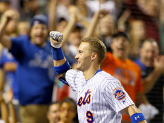 2017 Top 30 Mets Prospects: No. 8 Brandon Nimmo, OF