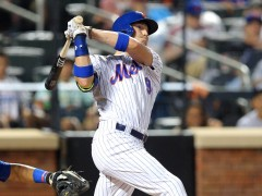 Mets Option Brandon Nimmo To Triple-A, Promote T.J. Rivera
