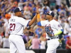 Cespedes, Syndergaard, Familia Will Represent Mets At All-Star Game