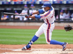 Curtis Granderson Drawing More Interest Than Jay Bruce