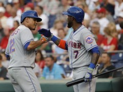3 Up 3 Down: Mets Win First Series Out of Break in Philly