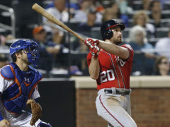 Daniel Murphy Out To Prove Mets Made A Mistake