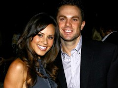David Wright Welcomes Baby Girl