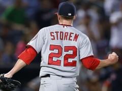 Should the Mets Pursue Drew Storen?