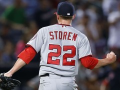 Reds Agree To One-Year Deal With Drew Storen