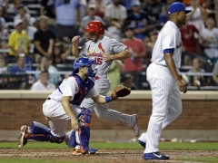 Familia's Saves Streak Ends With Heartbreak