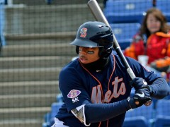 Three Mets Prospects Make Baseball America's Top 100