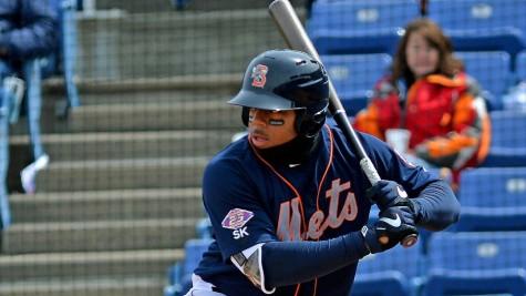 Courtesy Binghamton Mets/Rick Nelson Photography