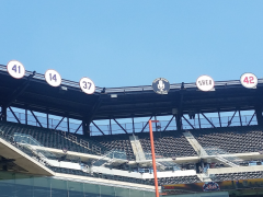 New-Merical Placement at Citi Field