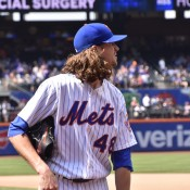 Despite Struggling With Injuries, Mets Pitching Needs to Step Up