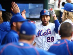 MMO Game Recap: Mets Bring The Thunder In 10-2 Rout Over Cubs
