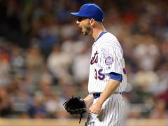 Should Mets Re-Sign Jerry Blevins?