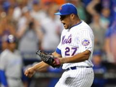 Jeurys Familia Ties Mets Single Season Saves Record