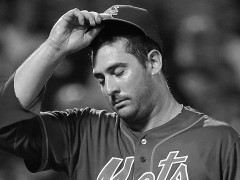 Matt Harvey to Undergo Season Ending Surgery
