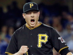 Nationals Acquire Closer Mark Melancon From Pirates