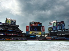 Cardinals vs Mets Rained Out, Doubleheader On Tuesday