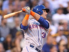 Mets Do Not Plan To Promote Michael Conforto Before September 1