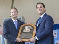 Talkin' Mets: Mike Piazza and the Hall of Fame, Special Guest Sal Licata Weighs In