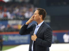 Mets Retire Mike Piazza's Number With Uplifting Ceremony