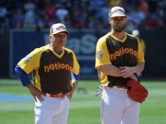 2016 MLB All Star Game: Starting Pitchers and Lineups, 8:00 PM on FOX