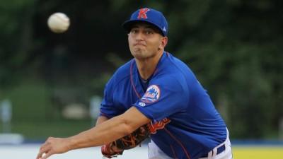 Photo: Allen Greene, Kingsport Mets