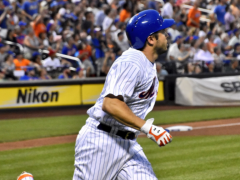 Is Travis d'Arnaud Still the Mets Catcher of the Future?