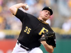 "Mets Could ""Jump In"" On Mark Melancon"
