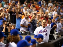 MMO Game Recap: Mets Beat Nationals 9-7 In Roller Coaster Match