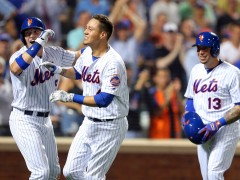 Home Run Derby At Citi Field Sets New Record