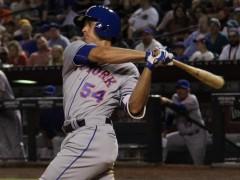 Mets Minors: T.J. Rivera and Phillip Evans Win Batting Titles