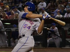 Mets Minors: T.J. Rivera and Phillip Evans Win Batting Titles
