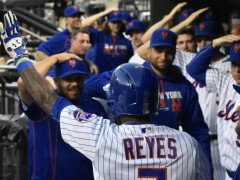 An Electifying Jose Reyes Proving All His Detractors Wrong