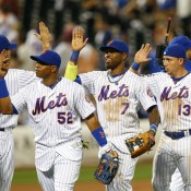 Just How One-Dimensional Was The 2016 Mets Offense?