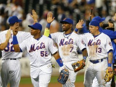 Talkin' Mets: Reyes Making A Difference, Wild Card Muck