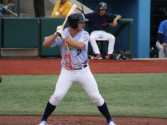 Mets Minors Recap: Alonso Collects Four Hits in Cyclones Win