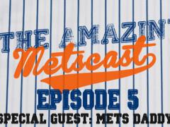 Amazin' Metscast: Terry Collins, Lost Opportunities & Wild Card Dreams