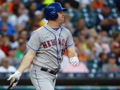 Jay Bruce Offers the Mets Trade Options