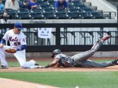 Teams Are Running Rampant On Mets