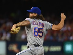 Robert Gsellman Steps Up As Mets Beat Cardinals 7-4