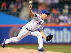 These Kids Are Alright: Montero, Lugo, Gsellman Come Through For Mets