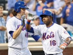 3 Up 3 Down: Mets Split Series With Cross-Town Rival Yankees
