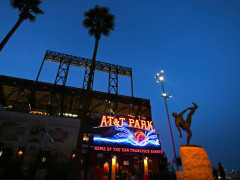 Series Preview: New York Mets at San Francisco Giants
