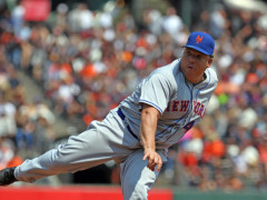 Of Course the Mets Should Bring Back Their Stopper Bartolo Colon